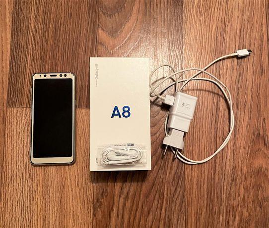 Samsung Galaxy A8 (2018), 32 GB