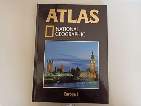 Atlas Europa volume 1