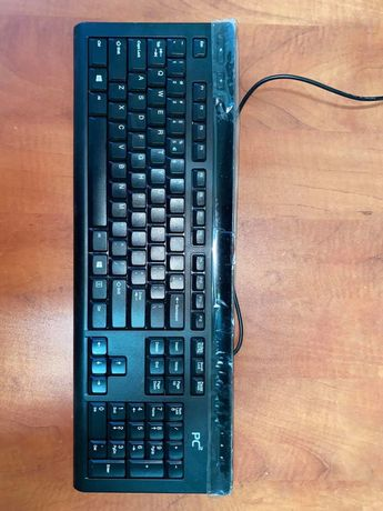 Klawiatura i mysz pod USB