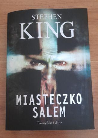 Miasteczko Salem-Stephen King