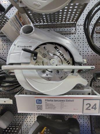 OBI Pilarka ręczna 1400W 190mm Einhell /269zł>259zł