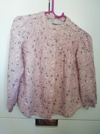 Koszula, bluzka Zara 116
