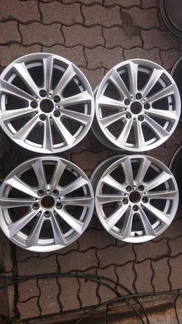 Felgi aluminiowe BMW F10 F11 F18 8x17 5x120 is30 et30 wz236