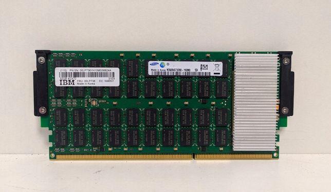 Память IBM EM84 Samsung 32GB серверная M350B4G73DB0-YK0M0 DDR3