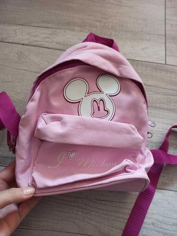 Plecaczek Mini