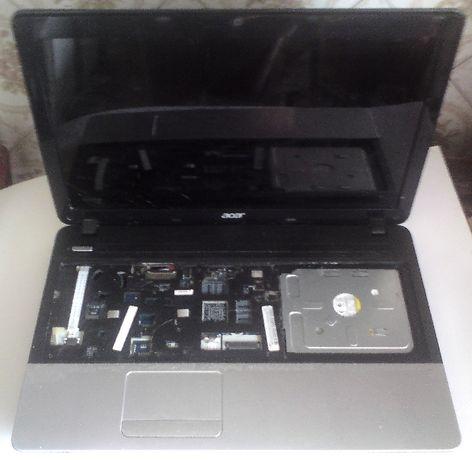 Продам Acer Aspire E1-531-10002G50Mnks на запчасти