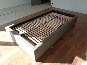 NOWE łóżko jednoosobowe - stelaż