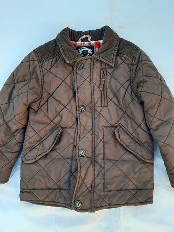 Курточка NEXT на рост 104см