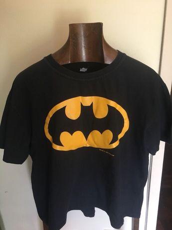 T-shirt oficial do filme Batman 1984
