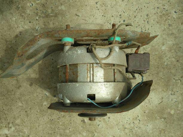 Двигун стиралки Рига, двигун рига
