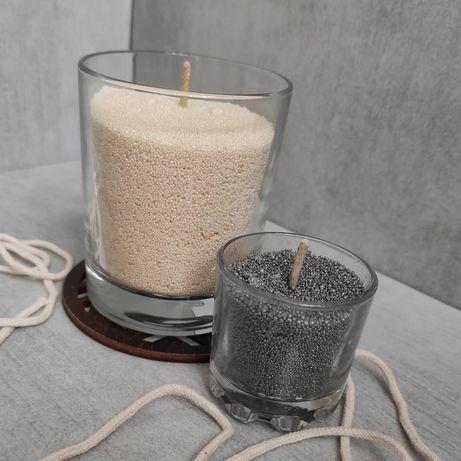---Насипні свічки ---