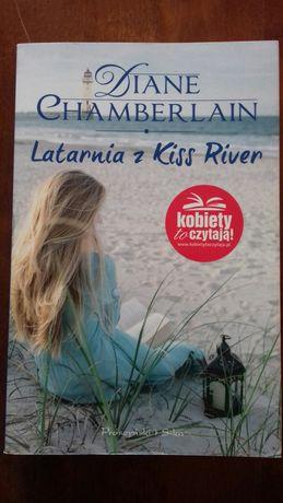 Diane Chamberlain ,,Latarnia z Kiss River''
