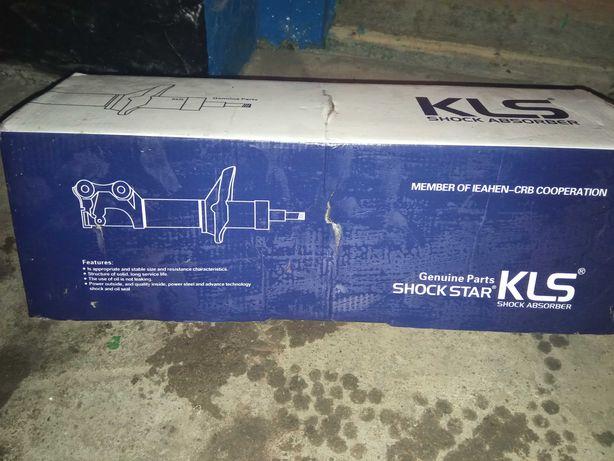 Задняя стойка KLS таврия,славута