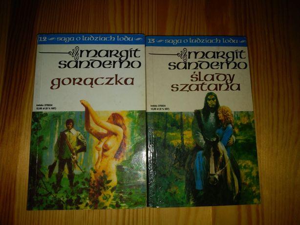 Saga o Ludziach Lodu tom 12 i 13