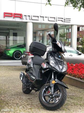 Ride Race 125 GT