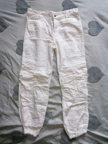 Продам детские льняные штаны