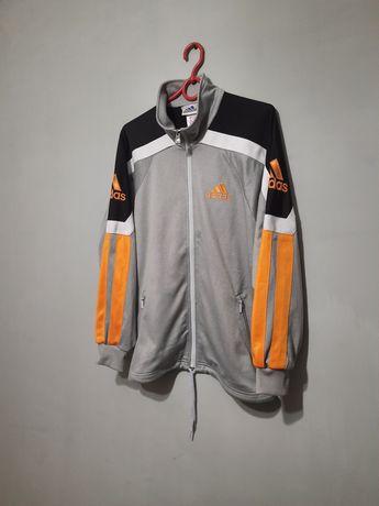 Вінтажна олімпійка Adidas S-M