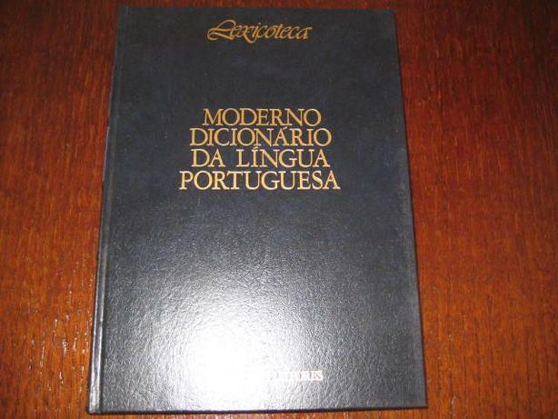 dicionário moderno universal