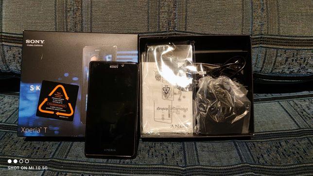 Sony Xperia T zadbana!!!
