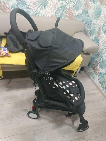 Детская коляска YOGA M 3548