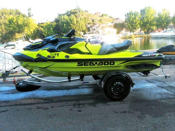 Seadoo rxt 300 RS