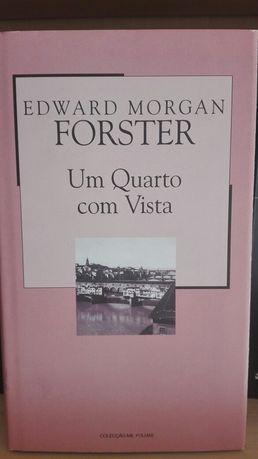 """""""Um Quarto com Vista"""" - E. M. Foster"""