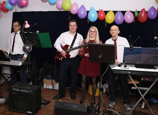 Zespół muzyczny Veto