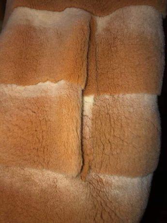 Норковый полушубок (стриженная)