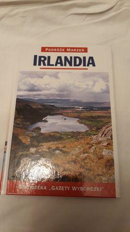 IRLANDIA - podróże marzeń