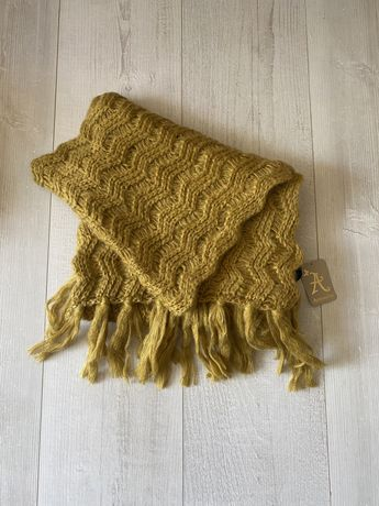 Новый шарф accessorize