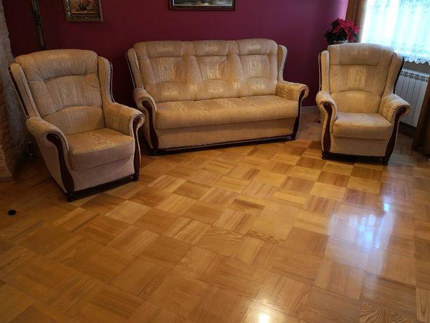 Wypoczynek Sofa + fotele