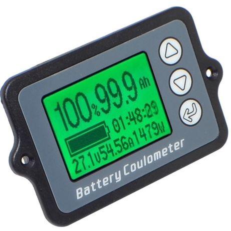 Monitor Stanu Akumulatora bms 12/24/48v 100a