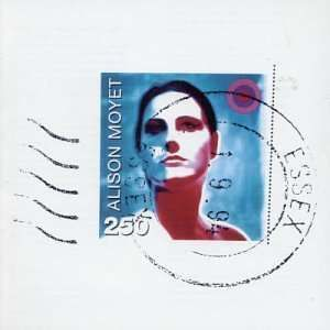 CD Alison Moyet-Essex (Japan )