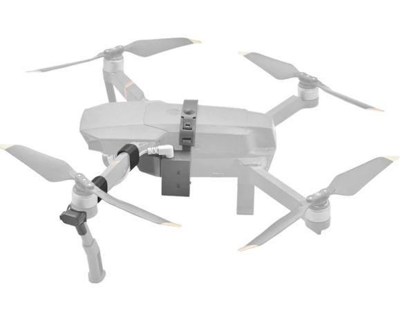 System upuszczania Airdrop zdalne rzucanie DJI Mavic pro