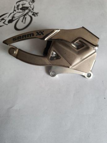Przerzutka przednia SRAM XX 2x10 S1