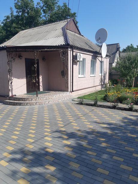 Продам дом в с. Варваровка Юрьевский р-н