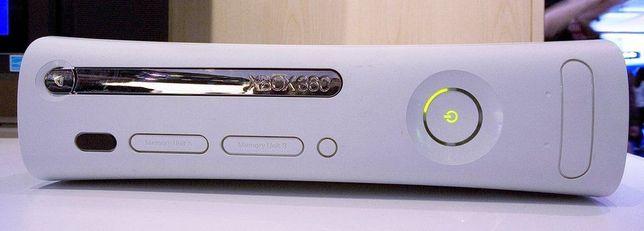 Vendo Xbox 360 usada