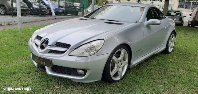 Mercedes-Benz SLK 200 200 KOMPRESSOR