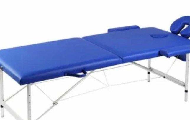 Marquesa de fisioterapia e massagem NUNCA USADA