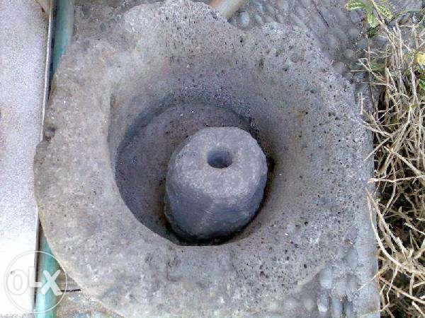 Filtro de Agua - Quintas