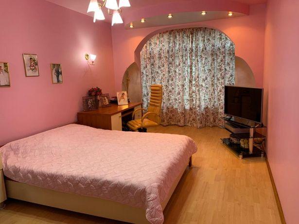 Эксклюзивная квартира в тихом спальном районе - на ул. Королева