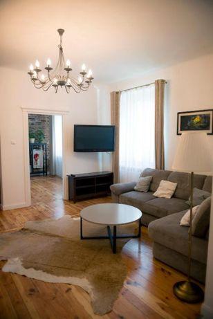 Apartament Chełm 58 m2 - wynajem na doby/tygodnie/noclegi pracownicze
