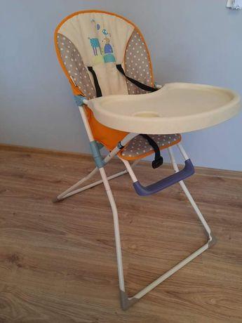 Krzesełko dla karmienia dziecka
