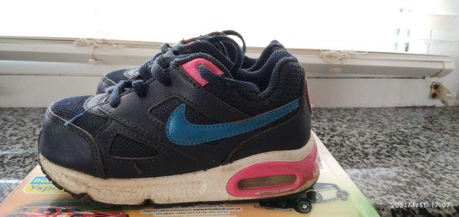Кросівки Nike шкіра на 2 рочки