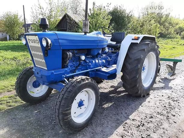 Продам або обміняю трактор