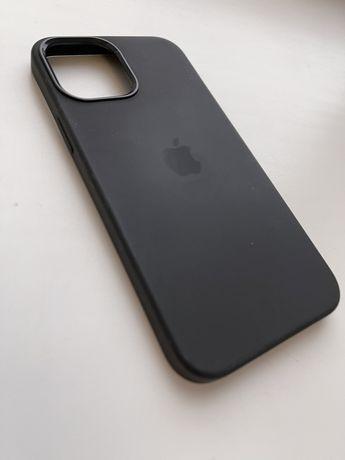 Силиконовый чехол на Apple iphone 12 pro max