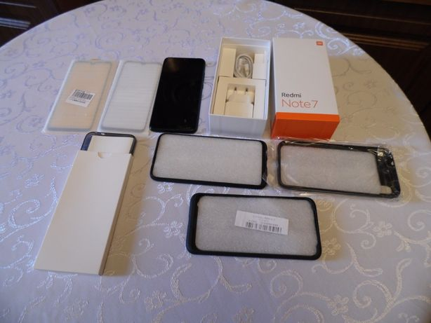 Продаж Redmi Note 7 Space Black, 4/64 (Global Version)