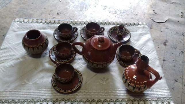 Kolekcja ceramiki ludowej
