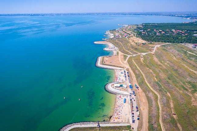 Отдых у моря , Одесса , Фонтанка