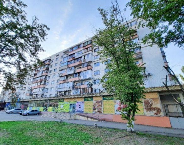 2-х  квартира по пр-ту Голосеевский, 114 в 10 мин. метро Васильковская